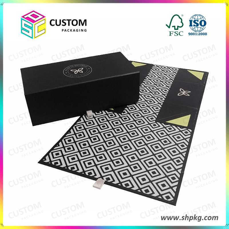 2 Pieces Drawer Paper Box