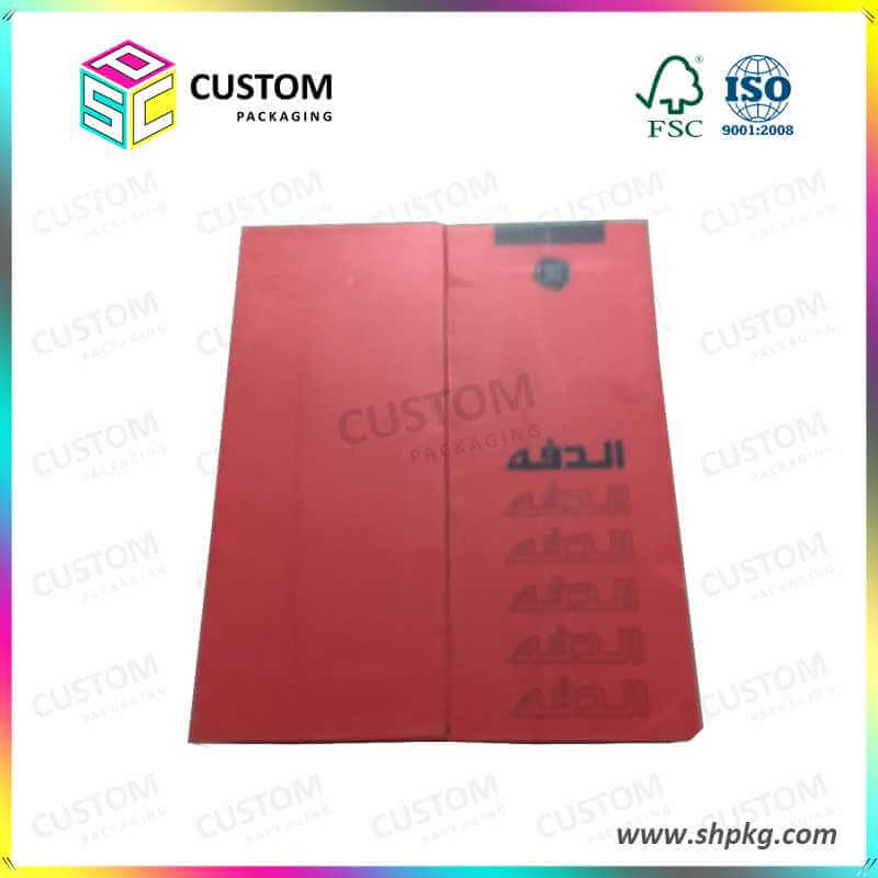 red wine packaging gift box - Christmas Gift Boxes Wholesale