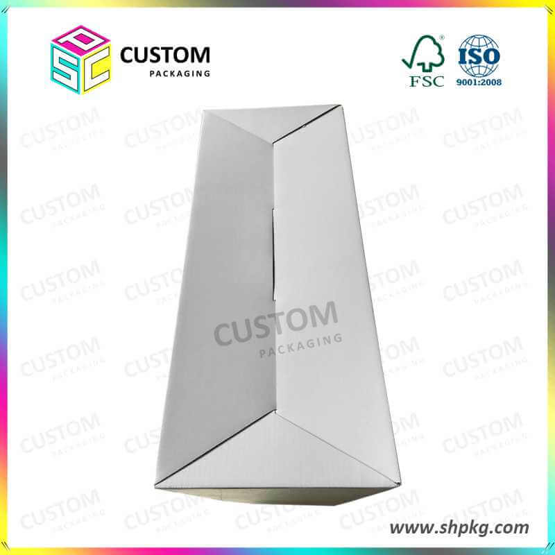 Big Offset Printed Box with Handle