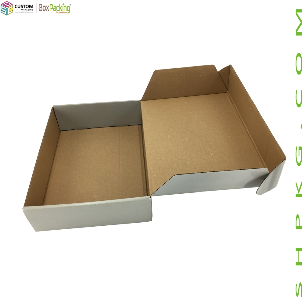 Customized Mailer Box For Dress