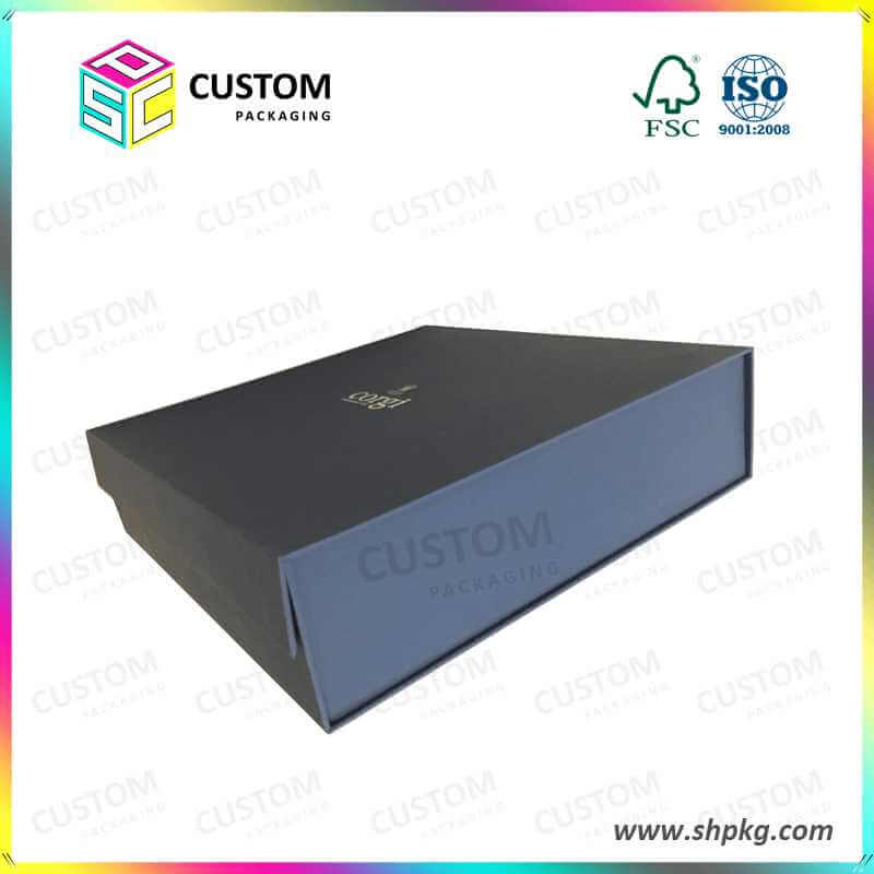 High Quality Foldable Packaging Box