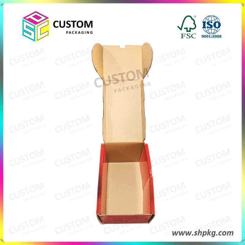 High Quality Offset Printing Packing Box for Tools