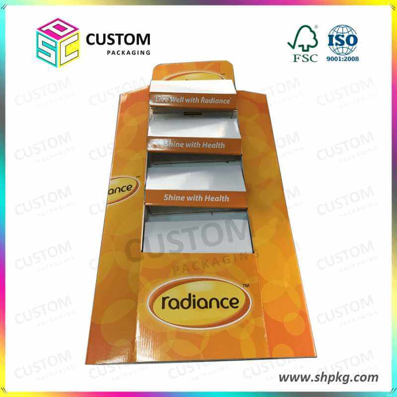 PDQ-Display Box Paper Box