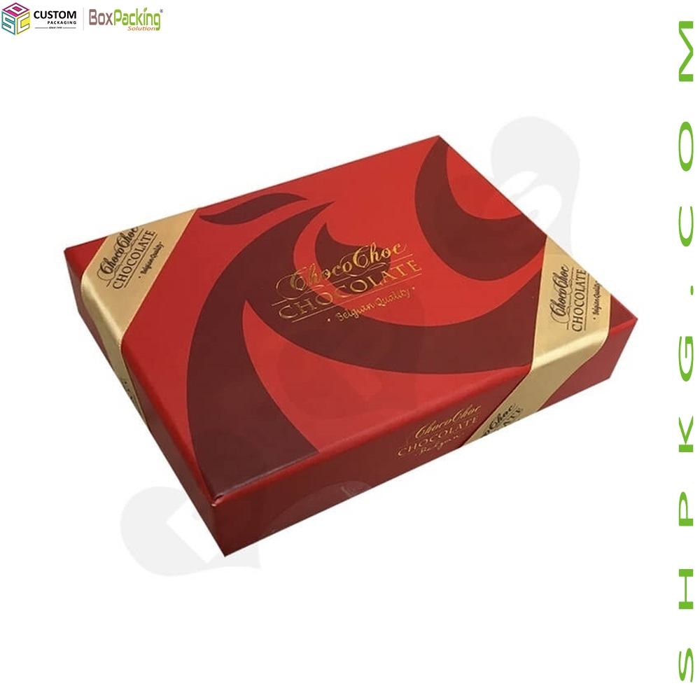 WEDDING INVITATION ALIBABA CHINA CHOCOLATE BOX