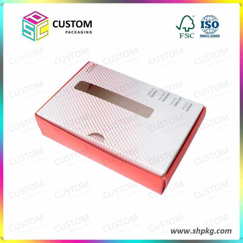 card stock paper box