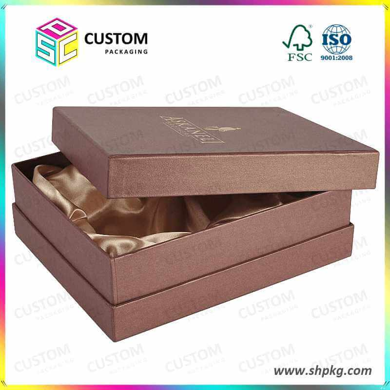 Rigid Cardboard Gift Boxes