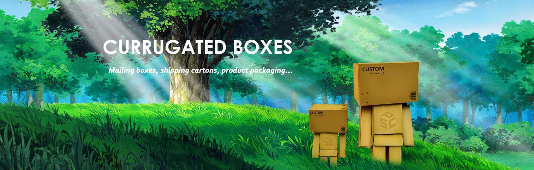 China corrugated boxes manufacturer,China custom paper gift
