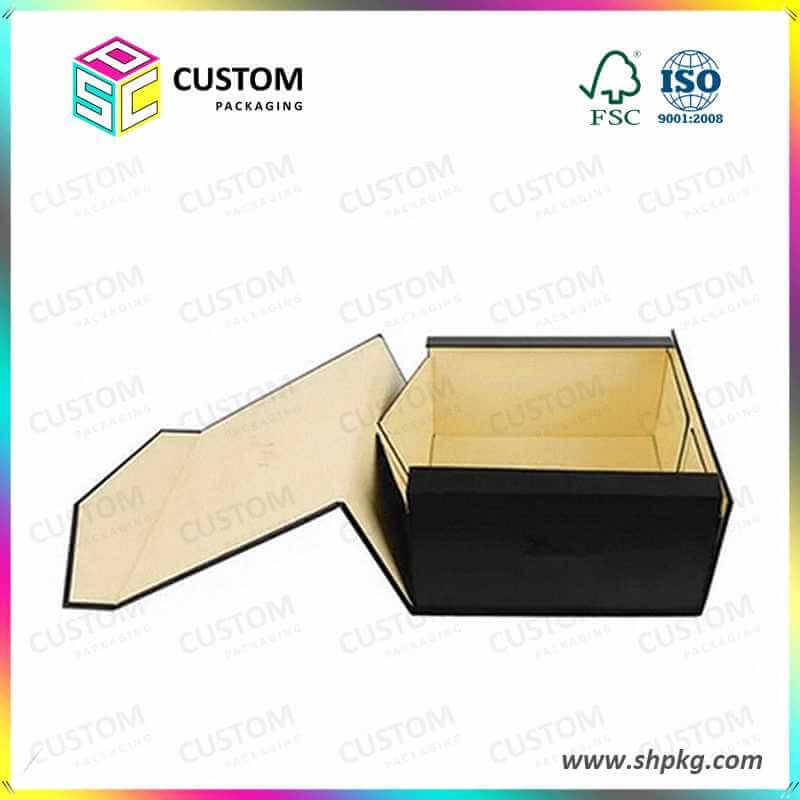foldable rigid boxes supplier manufacturer in Shanghai China