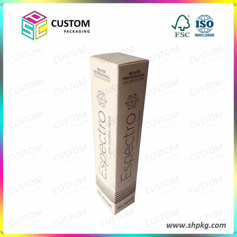 led light packaging