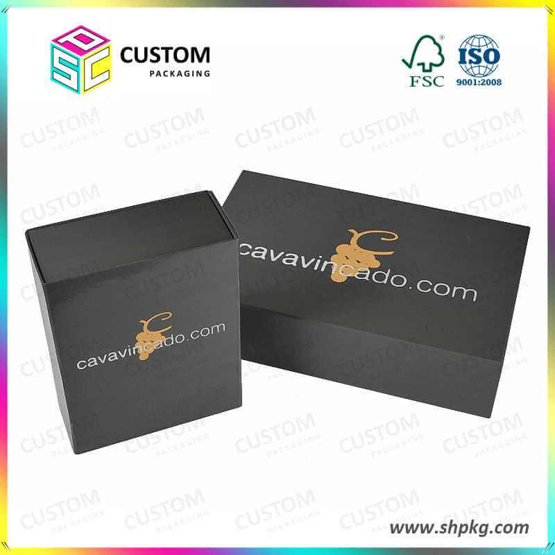 Luxury gift packaging boxes