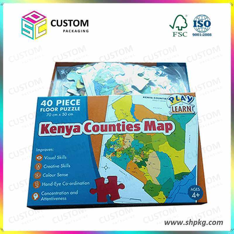 map jigsaw