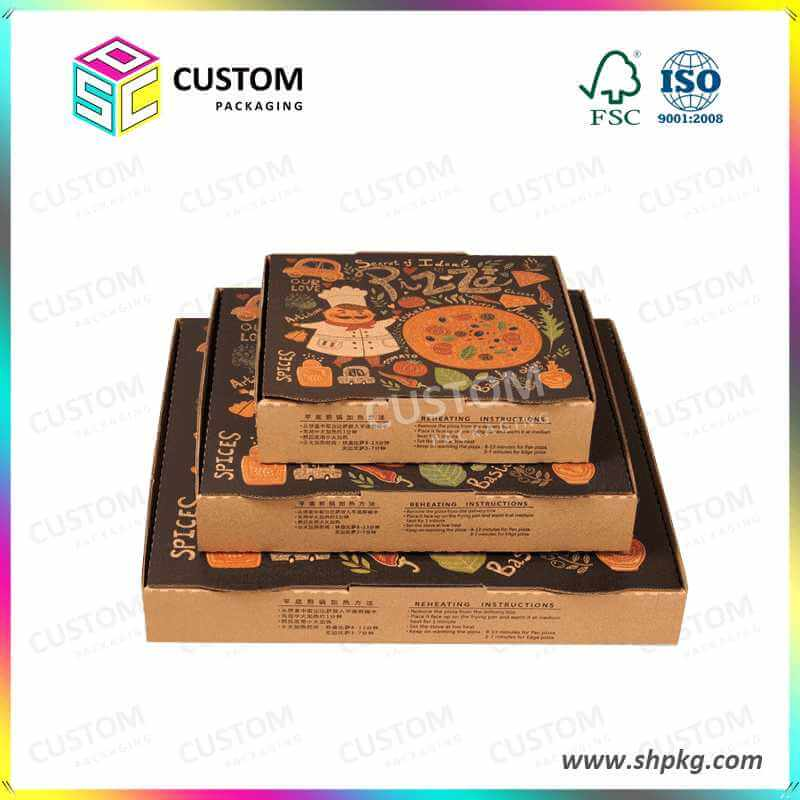 Pizza Boxes for Sale