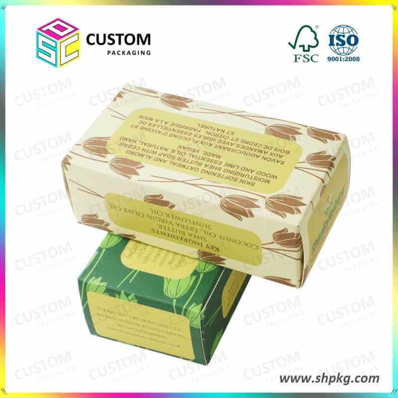 printed paper boxes
