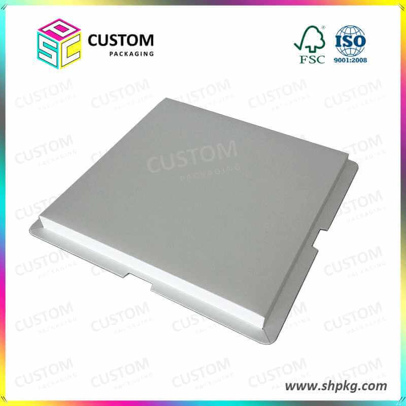 three parts cake box
