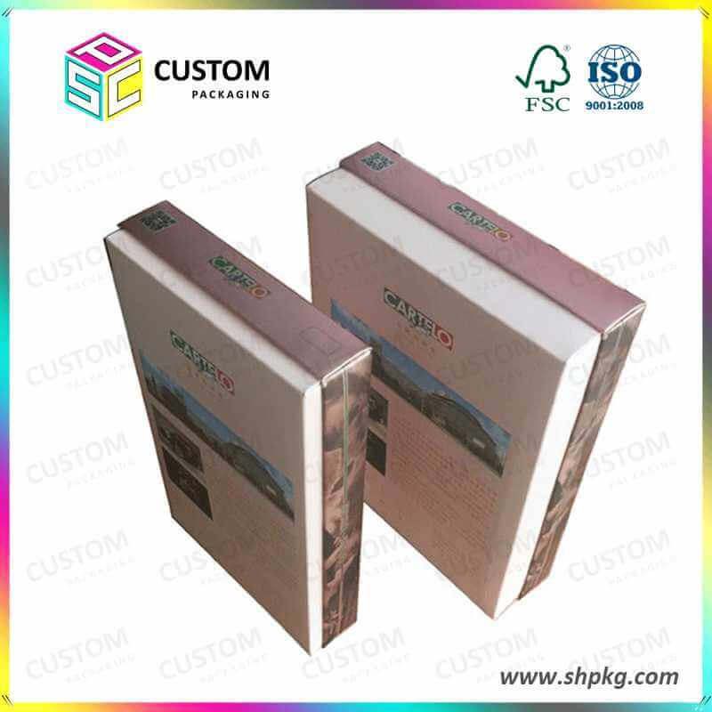 underware cardstock paper box