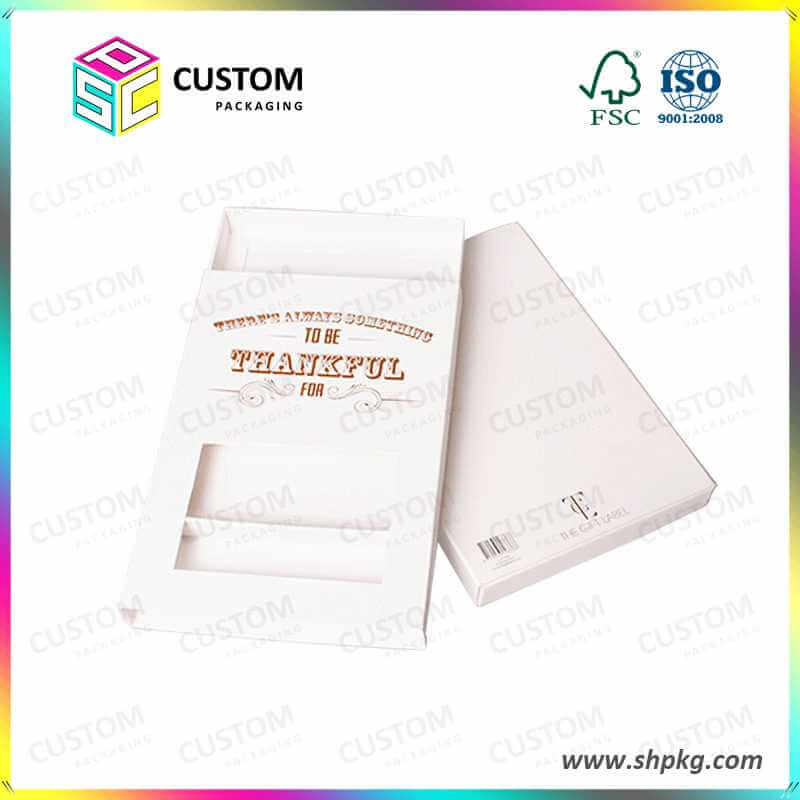 underware paper box